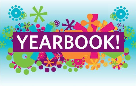 Order Your Yearbook Here!