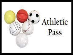 Family and Student Sports Pass Info!
