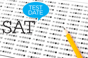 SAT/PSAT INFO for October 14th