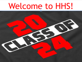 8th Grade Parent Night Info-CLASS OF 2024​​