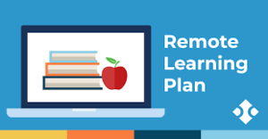 Info on Remote Learning & Remote Learning Survey