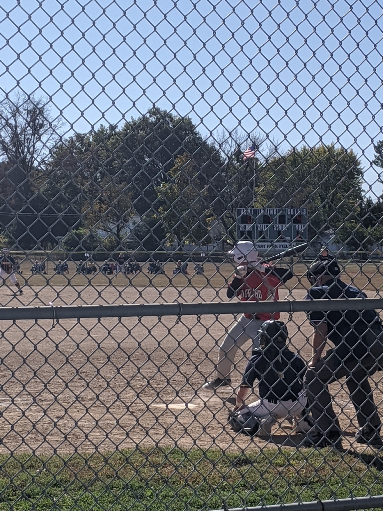 chase at bat