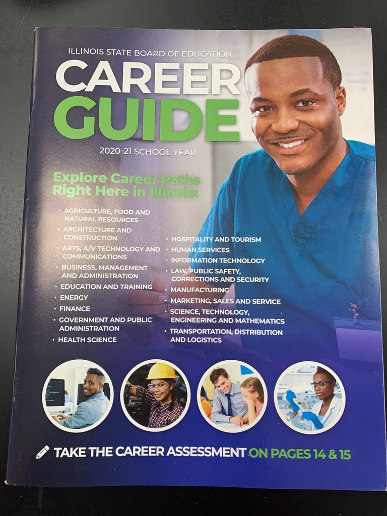 Career guides