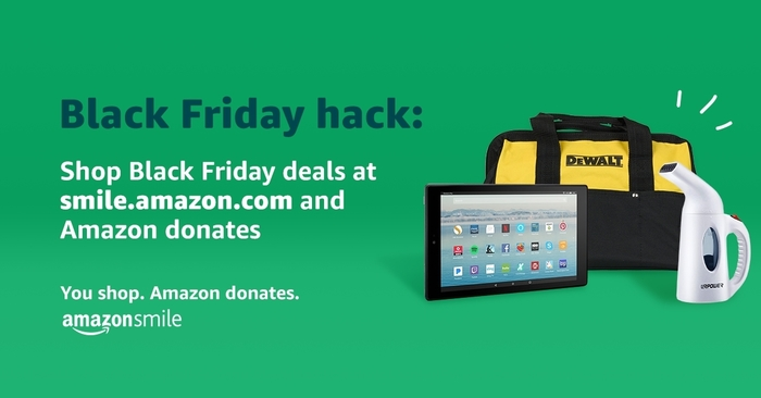"Don't forget to shop smile.Amazon.com and add ""Highland School District Foundation"""