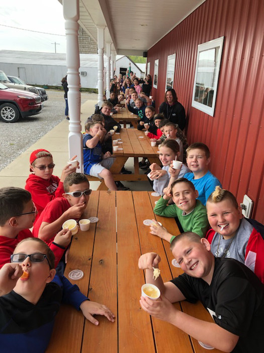 Marcoot's Jersey Creamery
