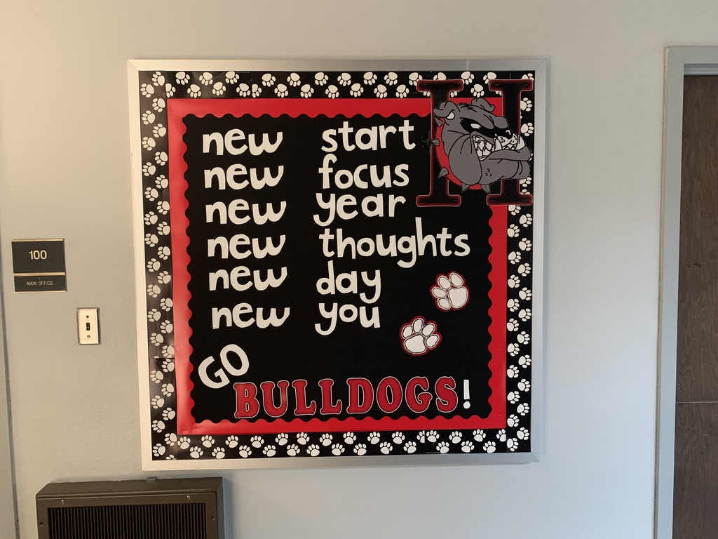New Bulletin Board