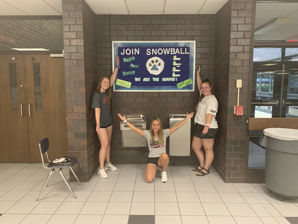 Snowball Bulletin Board