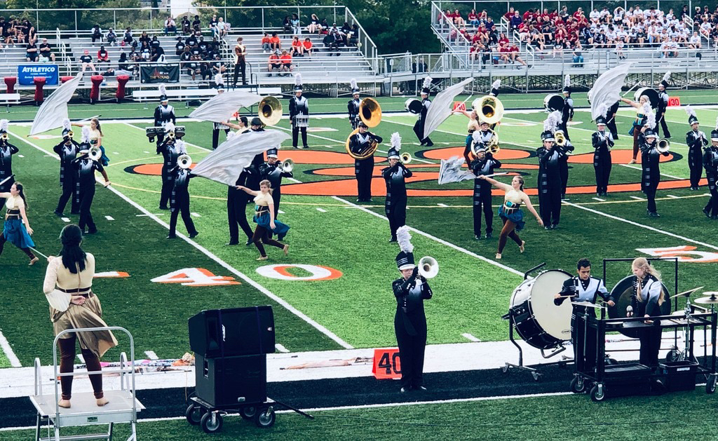 Band Edwardsville