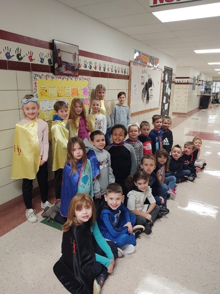 Kind Kids for January 23, 2020