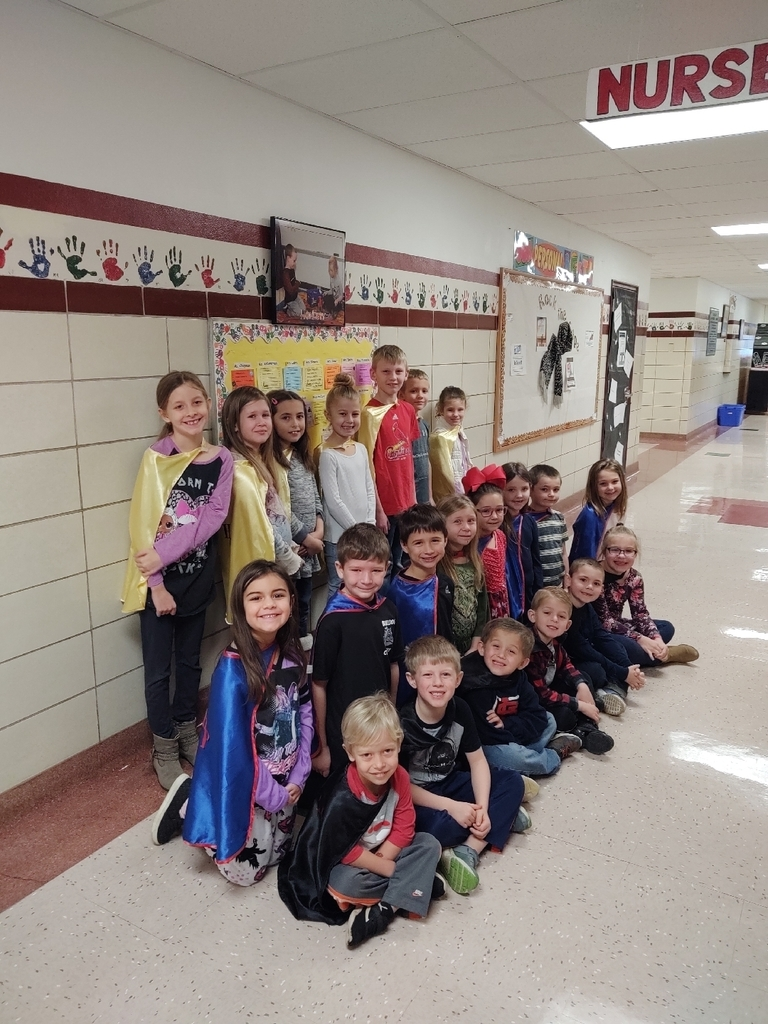 Kind Kids for January 30, 2020