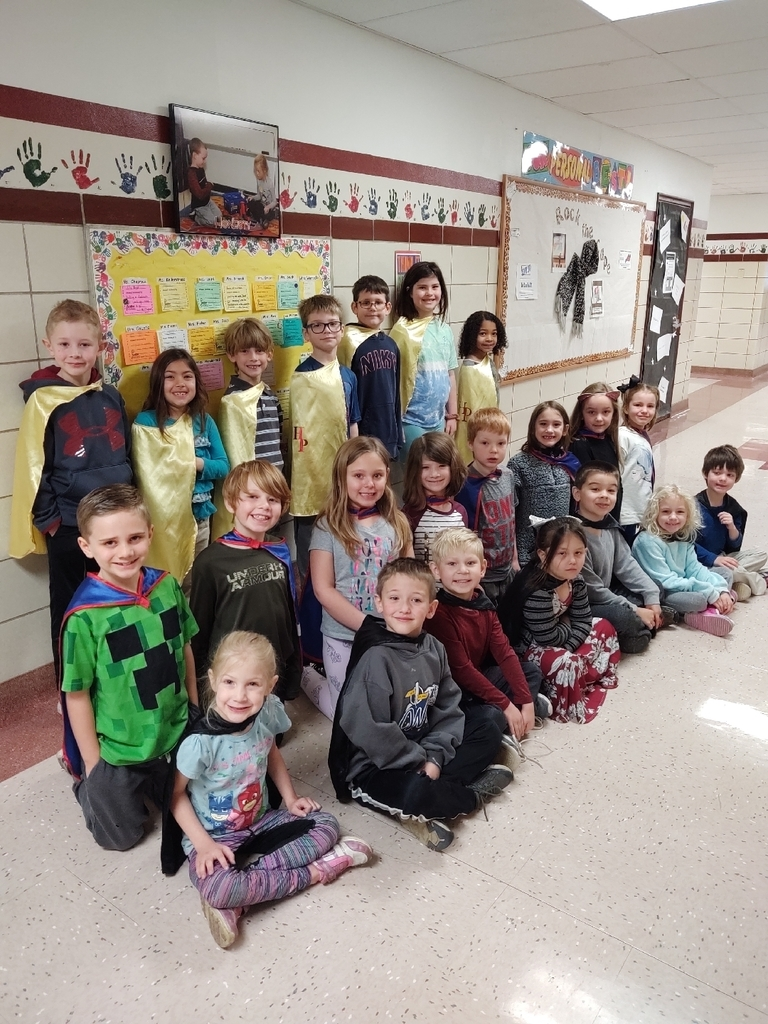 Kind Kids for March 12, 2020