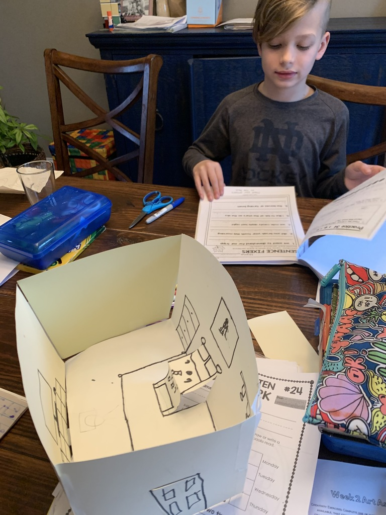2nd grade art - Bedroom designs