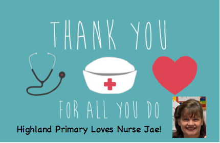 Thank You Nurse Jae!